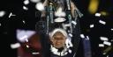 WTA LADIES TENNIS FINALS FROM SINGAPORE • CAROLINE WOZNIACKI BEATS VENUS WILLIAMS thumbnail