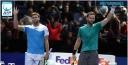 NITTO ATP TENNIS RESULTS • HARRISON, VENUS MAKING WINNING DEBUT IN LONDON thumbnail