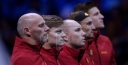 10SBALLS SHARES A PHOTO GALLERY FROM THE DAVIS CUP TENNIS DOUBLES BETWEEN BELGIUM AND FRANCE thumbnail