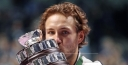 FRANCE OVERCOMES GOFFIN HEROICS AS POUILLE GIVES HOST NATION IT'S 10TH DAVIS CUP TITLE thumbnail