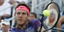 TENNIS • 10SBALLS SHARES RICKY'S BEST ATP MATCHES OF 2017: NO. 4 IS DEL POTRO VS. THIEM AT THE U.S. OPEN thumbnail