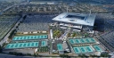 MIAMI TENNIS OPEN FINALIZES 2019 • MOVE OFF KEY BISCAYNE TO HARD ROCK STADIUM thumbnail