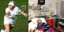 TENNIS • 10SBALLS REVIEWS THE WORST INJURY OF 2017 – BETHANIE MATTEK-SANDS thumbnail