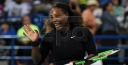 TENNIS 10SBALLS NEWS • SERENA WILLIAMS & JELENA OSTAPENKO PLAY JUST FOUR MONTHS AFTER HER BABY • NIKE NAMES A BLDG • NIKE DESIGNS A NEW SHOE thumbnail