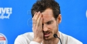 ANDY MURRAY WITHDRAWS FROM THE AUSTRALIAN OPEN 2018 DUE TO HIP INJURY thumbnail