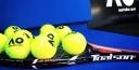 "10SBALLS • TENNIS SHARES A POSTCARD FROM ""ORANGE COACH"" SVEN GROENEVELD FROM MELBOURNE, AUSTRALIA 2018 thumbnail"