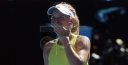 WOZNIACKI COMES BACK FROM 5-1, 40-15 DOWN IN THIRD SET TO OUTLAST FETT AT AUSTRALIAN OPEN 2018 thumbnail