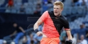 2018 AUSTRALIAN OPEN TENNIS PHOTO GALLERY OF KYLE EDMUND WHO WILL PLAY CILIC IN THE SEMIFINAL thumbnail