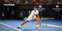 ROGER FEDERER PHOTO GALLERY FROM THE MEN'S FINAL AT THE AUSTRALIAN OPEN TENNIS 2018 thumbnail