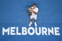 ROGER FEDERER KING OF TENNIS HOLDS OFF MARIN CILIC FOR 20TH GRAND SLAM TITLE • SIXTH @ THE KIA AUSTRALIAN OPEN thumbnail