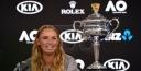"CAROLINE WOZNIACKI FINALLY A ""SLAM CHAMPION"" AND WTA NUMBER ONE IN THE WORLD AGAIN thumbnail"