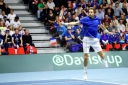 TENNIS • 10SBALLS SHARES A PHOTO GALLERY FROM THE DAVIS CUP TENNIS 2018 thumbnail