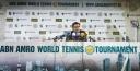 UPDATE • ABN AMRO WORLD TENNIS TOURNAMENT – ROTTERDAM, THE NETHERLANDS thumbnail