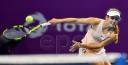 WTA Tennis News – Bellis Loves Doha! She Stuns 2017 Champ Pliskova thumbnail