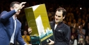 ROGER FEDERER BECOMES THE OLDEST WORLD NUMBER ONE • 10SBALLS SHARES A PHOTO GALLERY FROM THE ABN AMRO TENNIS IN ROTTERDAM thumbnail