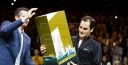 """TENNIS 10SBALLS CELEBRATES ROGER FEDERER • HE IS THE """"G.O.A.T"""" GREATEST OF ALL TIME! FOREVER! FOR SURE! thumbnail"""