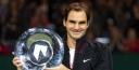 2018 ABN AMRO WORLD TENNIS TOURNAMENT • ROGER'S ROTTERDAM • FEDERER ATP NUMBER ONE thumbnail
