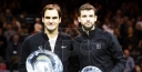 ROGER FEDERER FINISHES OFF PERFECT WEEK IN ROTTERDAM WITH FINAL WIN OVER GRIGOR DIMITROV thumbnail