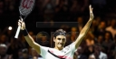 10SBALLS SHARES A PHOTO GALLERY OF THE NEW NUMBER ONE ROGER FEDERER thumbnail