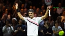 Roger Federer Enjoys Welcome Return in Indian Wells Defense thumbnail