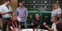 TALKING POINTS • PLAYER COMMENTS FROM MEDIA DAY @ INDIAN WELLS TENNIS GARDEN, CA thumbnail