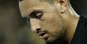NICK KYRGIOS WITHDRAWS FROM INDIAN WELLS • BNP PARIBAS TENNIS thumbnail