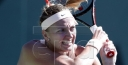 UP-TO-DATE DRAWS FROM THE 2018 BNP PARIBAS OPEN TENNIS thumbnail