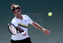 Roger Federer Remains Perfect in Paradise thumbnail