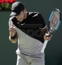Tennis From BNP Paribas • Borna Coric Edges Anderson, Reaches Indian Wells Semi thumbnail