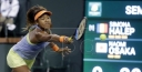 WTA RISING STAR NAOMI OSAKA IS INTO THE FINALS OF THE 2018 BNP PARIBAS OPEN thumbnail