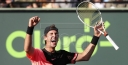 2018 MIAMI OPEN TENNIS UPDATED DRAWS & SUNDAY'S ORDER OF PLAY • KOKKINAKIS STUNS FEDERER IN 2ND ROUND thumbnail