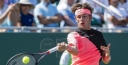 MIAMI OPEN 2018 • TENNIS DRAWS & MONDAY'S ORDER OF PLAY • DEL POTRO, RAONIC, CILIC ALL WIN – DIMITROV, NISHIKORI LOSE thumbnail