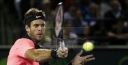 DEL POTRO STAYS HOT IN 2018 • WITH TOUGH WIN OVER RAONIC, ISNER ALSO ADVANCES TO MIAMI OPEN TENNIS thumbnail