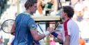MIAMI TENNIS • RISING ATP STAR PABLO CARRENO BUSTA BEATS KEVIN ANDERSON thumbnail