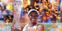 HOMECOMING QUEEN: SLOANE STEPHENS WINS MIAMI OPEN TENNIS 2018 thumbnail