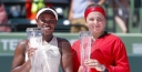 10SBALLS SHARES A PHOTO GALLERY FROM THE LADIES MIAMI OPEN TENNIS FINAL • GALERIA DE FOTOS DEL ABIERTO MIAMI thumbnail