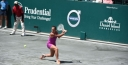WTA TENNIS FROM CHARLESTON • EATING YOUR WAY ACROSS THE VOLVO CAR OPEN thumbnail