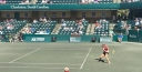 CRAIG CIGNARELLI CHECKS IN FROM THE WTA LADIES TENNIS IN CHARLESTON thumbnail