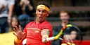 GERMANY TAKES 2-1 LEAD OVER SPAIN IN DAVIS CUP TENNIS, NOW THE PRESSURE FALLS ON RAFA NADAL thumbnail