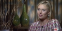 Maria Sharapova Gets Interviewed By CNN Open Court thumbnail