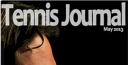 New Digital Tennis Magazine, Tennis Journal, Launched thumbnail
