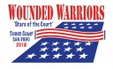 SEVENTH ANNUAL NATIONAL WOUNDED WARRIOR TENNIS CAMP SET FOR MAY 7-10, 2018 AT SAN DIEGO'S HISTORIC BALBOA TENNIS CLUB thumbnail