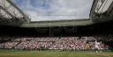 TENNIS NEWS • WIMBLEDON RAISES 2018 PRIZE MONEY • AND NEW ROOF ON COURT ONE thumbnail