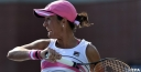 WTA – Internationaux de Strasbourg Draws thumbnail