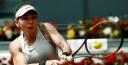 "WTA TENNIS FROM MADRID • ""WINNING ON DIRT REQUIRES WORK"" • HALEP BEATS MERTENS thumbnail"