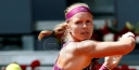 UP-TO-DATE DRAWS AND SATURDAY'S ORDER OF PLAY FROM THE MADRID TENNIS OPEN thumbnail