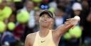 WTA TENNIS • INTERNAZIONALI BNL D'ITALIA • SHARAPOVA SETS ROME BLOCKBUSTER QUARTERFINAL VS. OSTAPENKO thumbnail