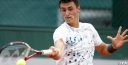 Bernard Tomic and Father Are Sticking Together thumbnail