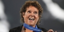 AUSTRALIAN TENNIS LEGEND EVONNE GOOLAGONG CAWLEY TO RECEIVE ITF's HIGHEST HONOR thumbnail