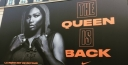 TENNIS • PREGNANT PAUSE • THAT'S WHAT THE WTA SHOULD CALL IT – SERENA WILLIAMS TREATED UNFAIRLY BY 2018 FRENCH OPEN thumbnail